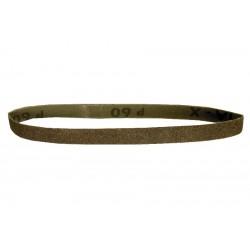 Banda de lija 330x10 gr.80