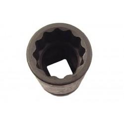 Llave vaso 12 caras hexágono 8
