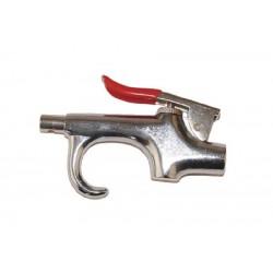Pistolete soplar corta