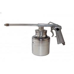 Pistola petrolear